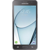 Straight Talk Samsung Galaxy On5 4G LTE Prepaid Smartphone with 30-day $45 Service Plan, Reconditioned