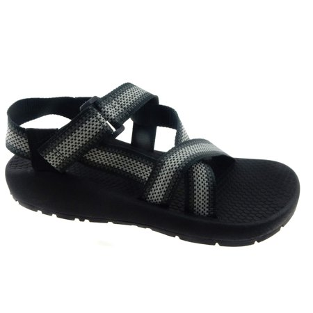 Ozark Trail Men's Outdoor Adjustable Strap - Mens Roman Gladiator Sandals