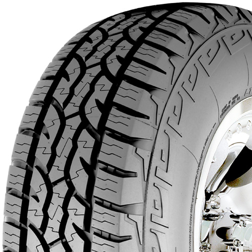 235 75 15 104q Ironman All Country All Terrain Radial Tires