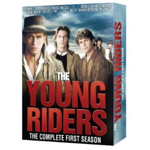 The Young Riders: The Complete Season One