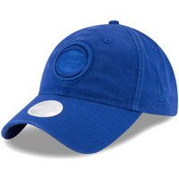 Detroit Pistons New Era Women's Preferred Pick Tonal 9TWENTY Adjustable Hat - Blue - OSFA