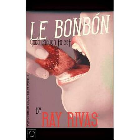 Les Bonbons D'halloween (Le Bonbon - eBook)