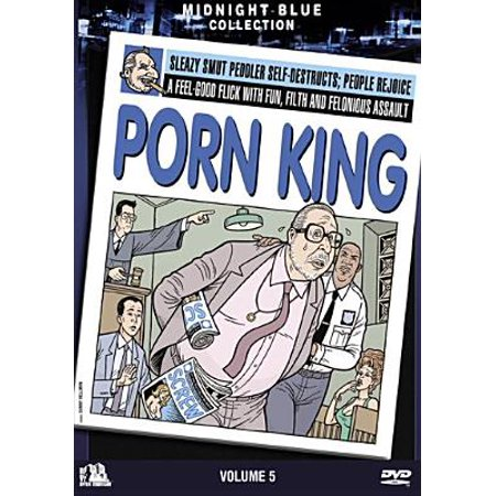 Cartoon Porn Dvds