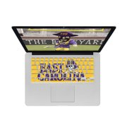KB Covers East Carolina University Keyboard Cover for MacBook/Air 13/Pro (2008+)/Retina & Wireless (ECAROLINA1-M-EDU)
