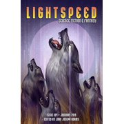 Lightspeed Magazine, Issue 104 (January 2019) - eBook