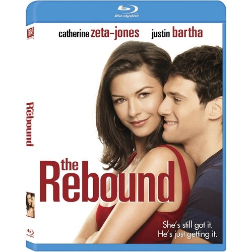 The Rebound (Blu-ray) (Widescreen)