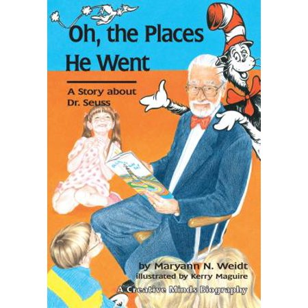 Oh The Places (Oh, the Places He Went)