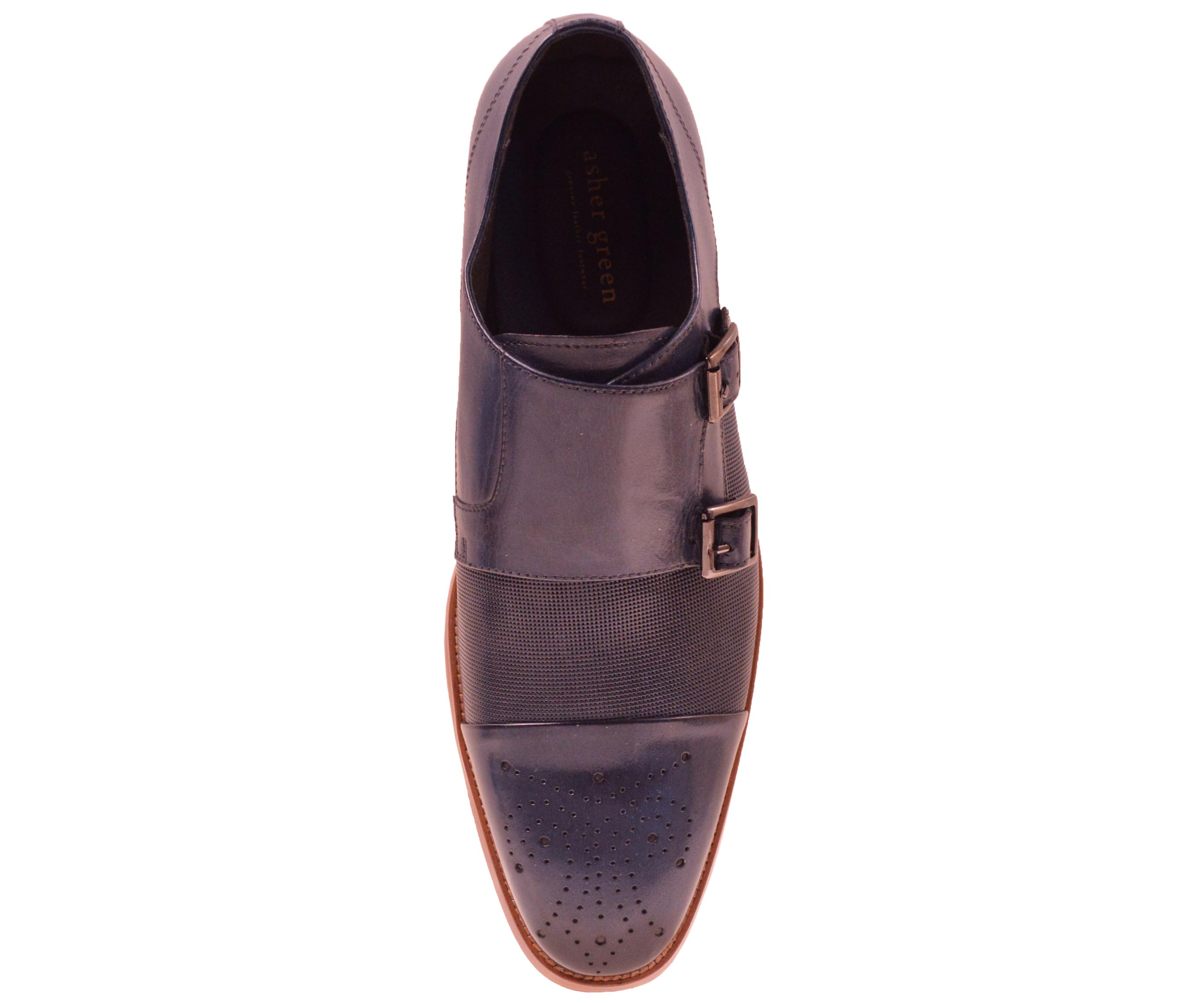 072ac24ab85d Asher Green - Asher Green Mens Dress Shoes