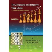 Test, Evaluate and Improve Your Chess : A Knowledge-Based Approach