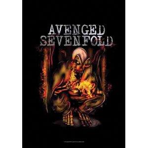 Avenged Sevenfold - Poster Flag ()