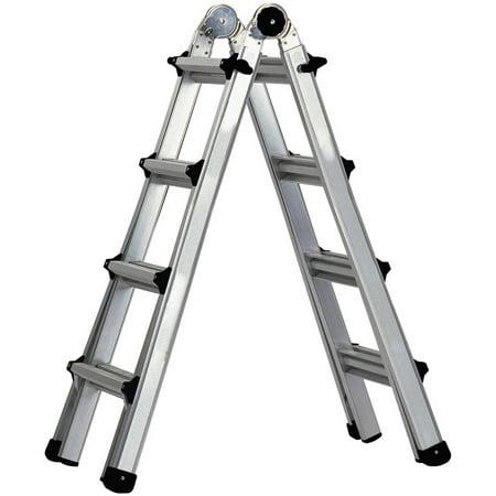 Cosco 17' Multi-Use Ladder