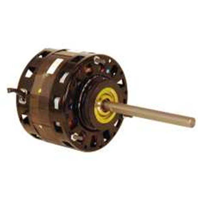 Regal Beloit 504126 Blower Motor Furnace 1-5Hp