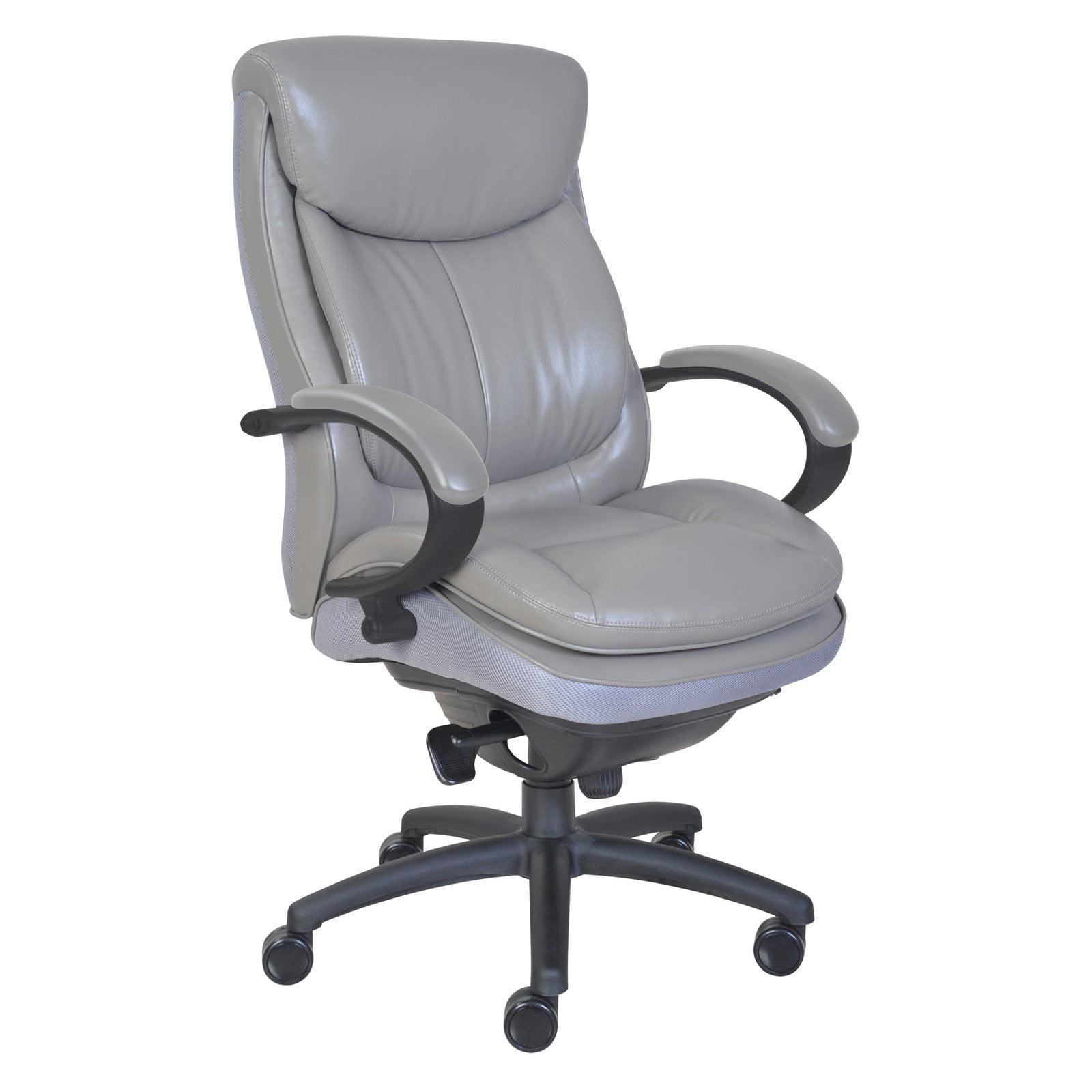 Picture of: Serta 300 Series Executive Desk Chair Walmart Inventory Checker Brickseek