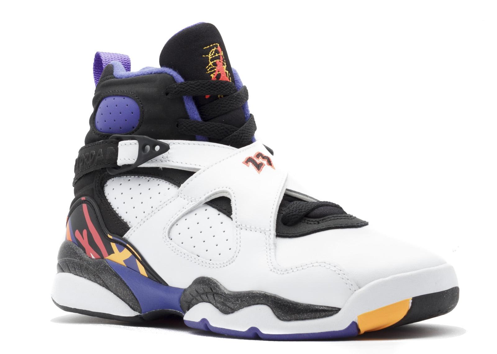 sneakers for cheap 04fc3 0b4c0 ... where to buy air jordan 8 retro bg gs three peat 305368 0728b 4afcc