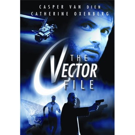 Mpeg Movie Files (The Vector File (DVD) )