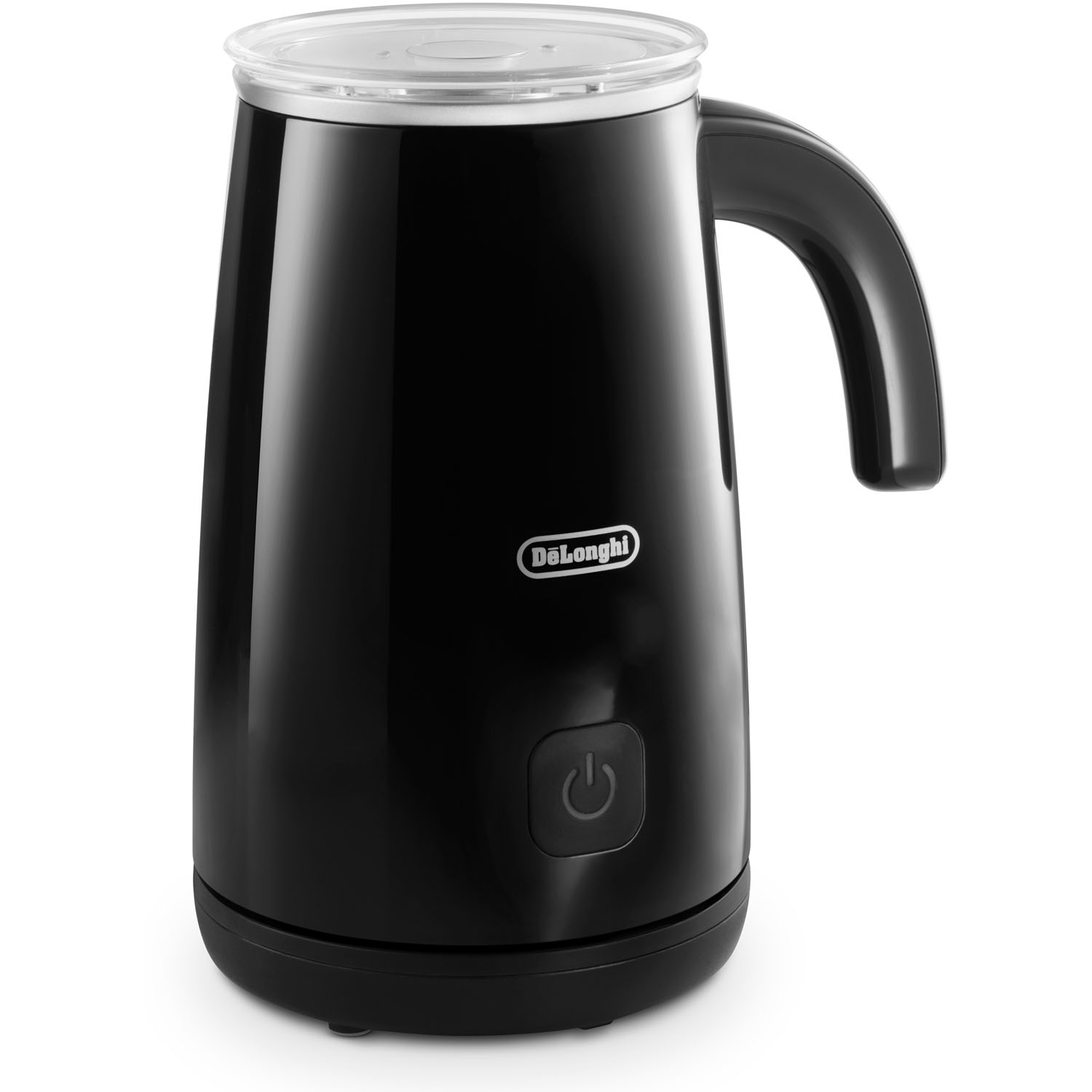 De'Longhi Electric Milk Frother with Hot and Cold Function