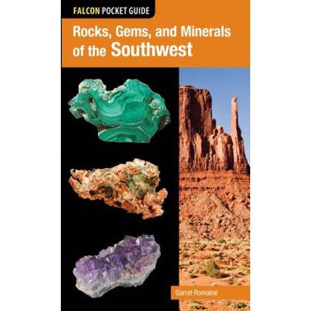 Southwest Gemstone - Rocks, Gems, and Minerals of the Southwest