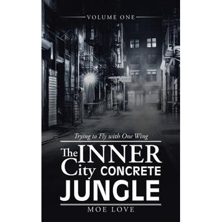 The Inner City Concrete Jungle : Trying to Fly with One -