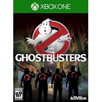 Ghostbusters, Activision, Xbox One, 047875771499