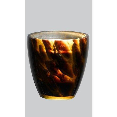 Cal Lighting AC-954-1GL-BRNS Glass For 954 Series,Brown Spot by CAL Lighting
