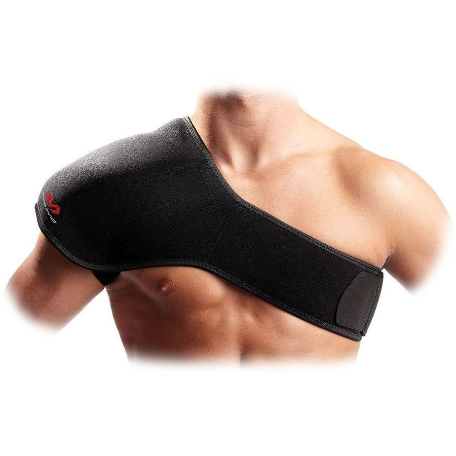 McDavid Thermal Shoulder Wrap with Hot-Cold Gel Packs