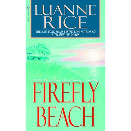 Firefly Beach - eBook - Firefly Hours