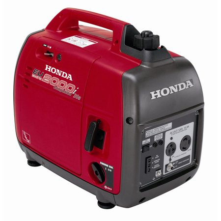 Honda 659830 2,000 Watt Portable Inverter