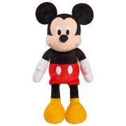 Disney Mickey Mouse 19-Inch Plush, Plush Basic, Ages 2 Up, by Just Play