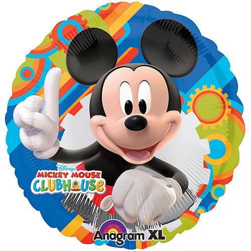 Mickey Mouse Foil Balloon