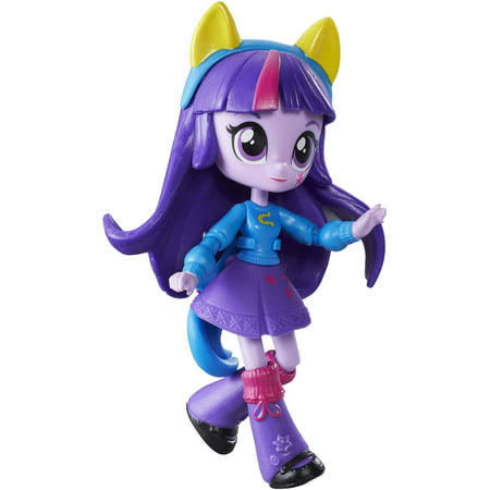 My Little Pony Equestria Girls Minis School Pep Rally Twilight Sparkle - Pep Rally Ideas For High School