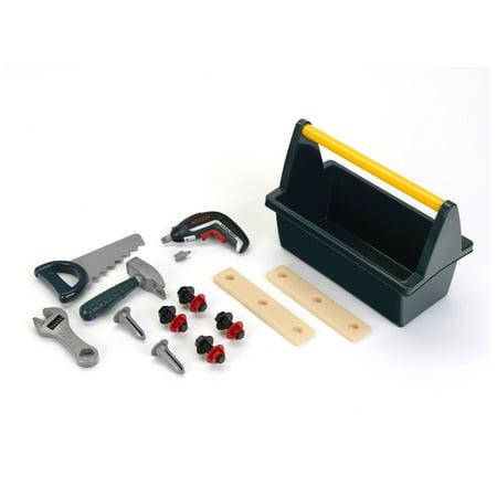 Theo Klein Bosch Tool Box with Ixolino (Bosch Tool Box)
