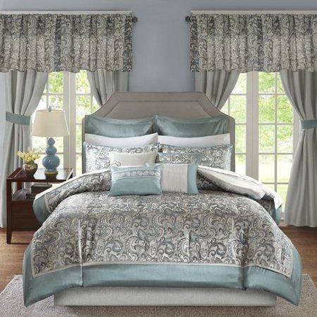 Astoria Grand Wightmans 24 Piece Bed In A Bag