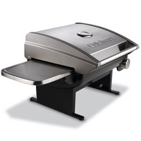 All Foods Gas Grill Stainless