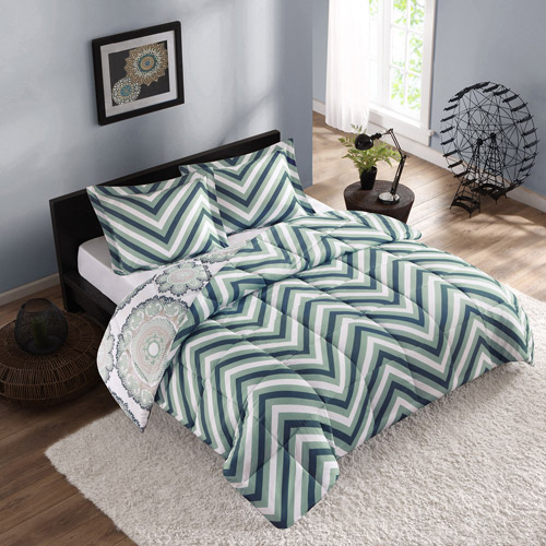 Style Lab Delphine  Comforter Set