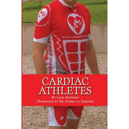 Cardiac Athletes  Real Superheroes Beating Heart Disease