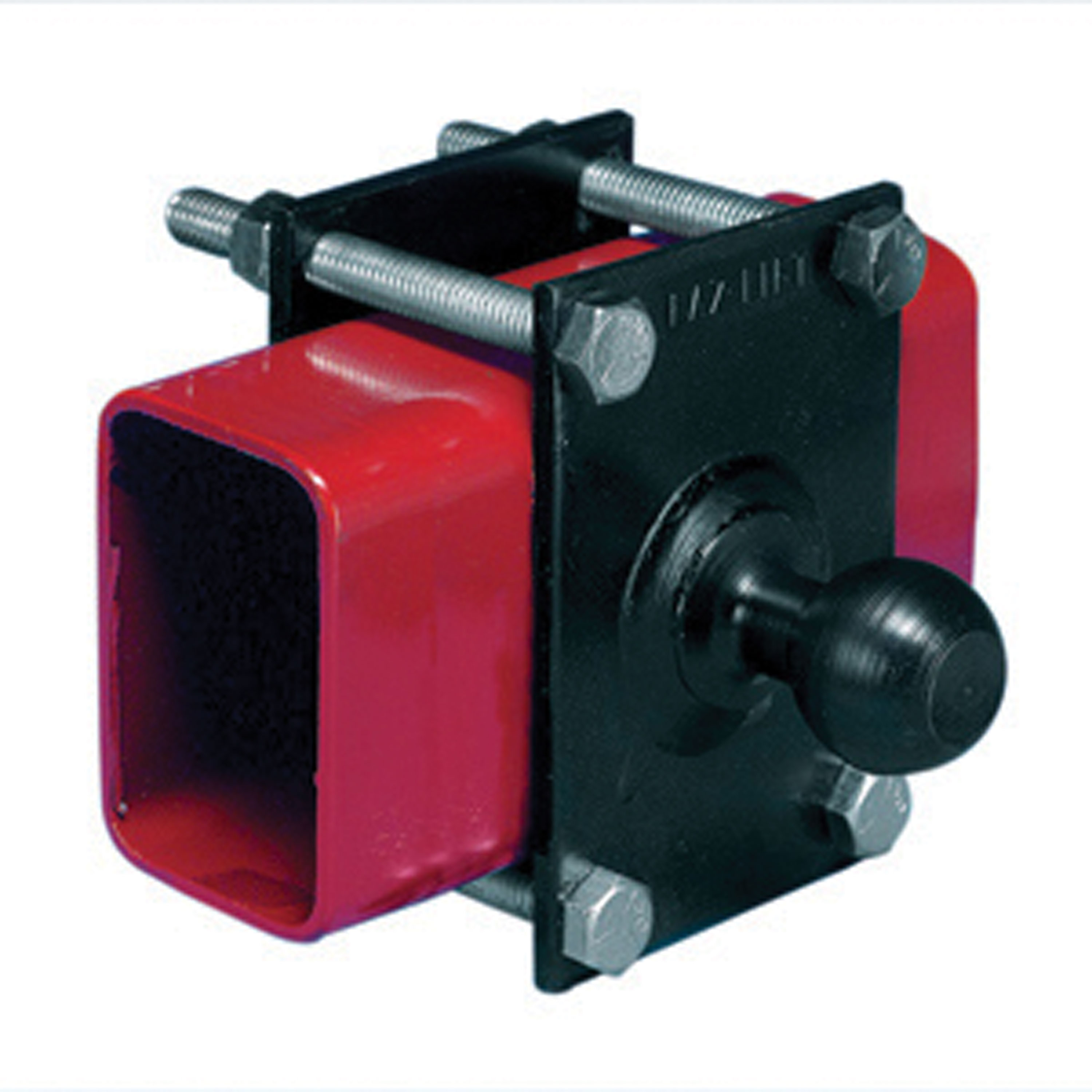 Camco 48385 Eaz-Lift Clamp-On Sway Control Adapter
