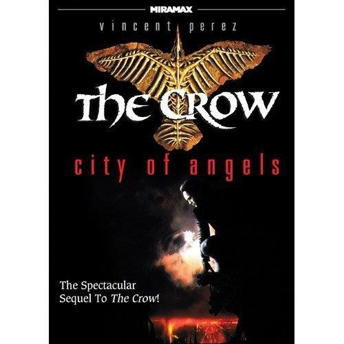 Crow 2: City of Angels [DVD]
