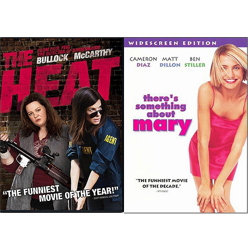 The Heat / There's Something About Mary