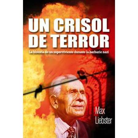 Un crisol de terror - eBook