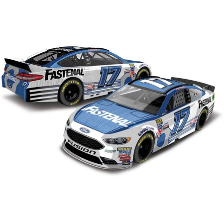 Lionel Racing Ricky Stenhouse Jr   17 Fastenal 50Th Anniversary 2017 Ford Fusion 1 64Th Scale Hard Top Offical Diecast Of The Nascar Cup Series