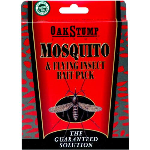 Springstar S1519 Oak Stump Farm Mosquito Lure & Bait