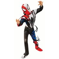 Rubie's Marvel Venomized Spider Man Child Deluxe Halloween Costume