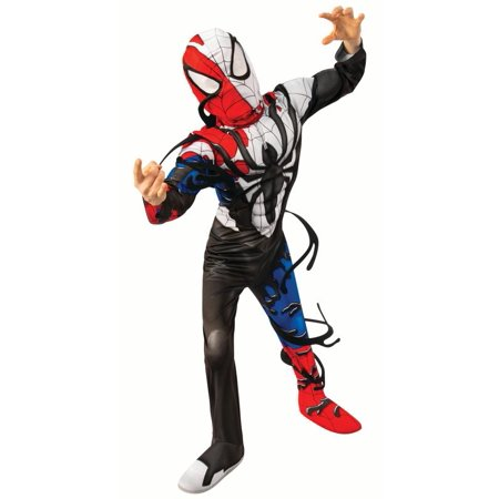 Rubie's Venomized Spider Man Halloween Costume for