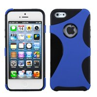 Insten Cragsman Hard Hybrid TPU Cover Case For iPhone SE 5 5S case cover