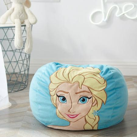 Disney Frozen Toddler Bean Bag (Best Disney Frozen Beach Chairs)