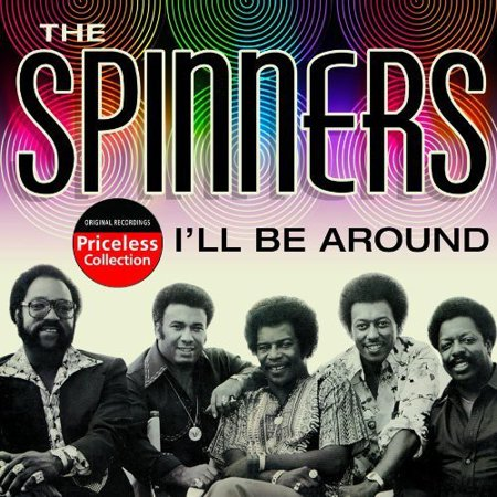 I'll Be Around and Other Hits - Around 45 Rpm Records