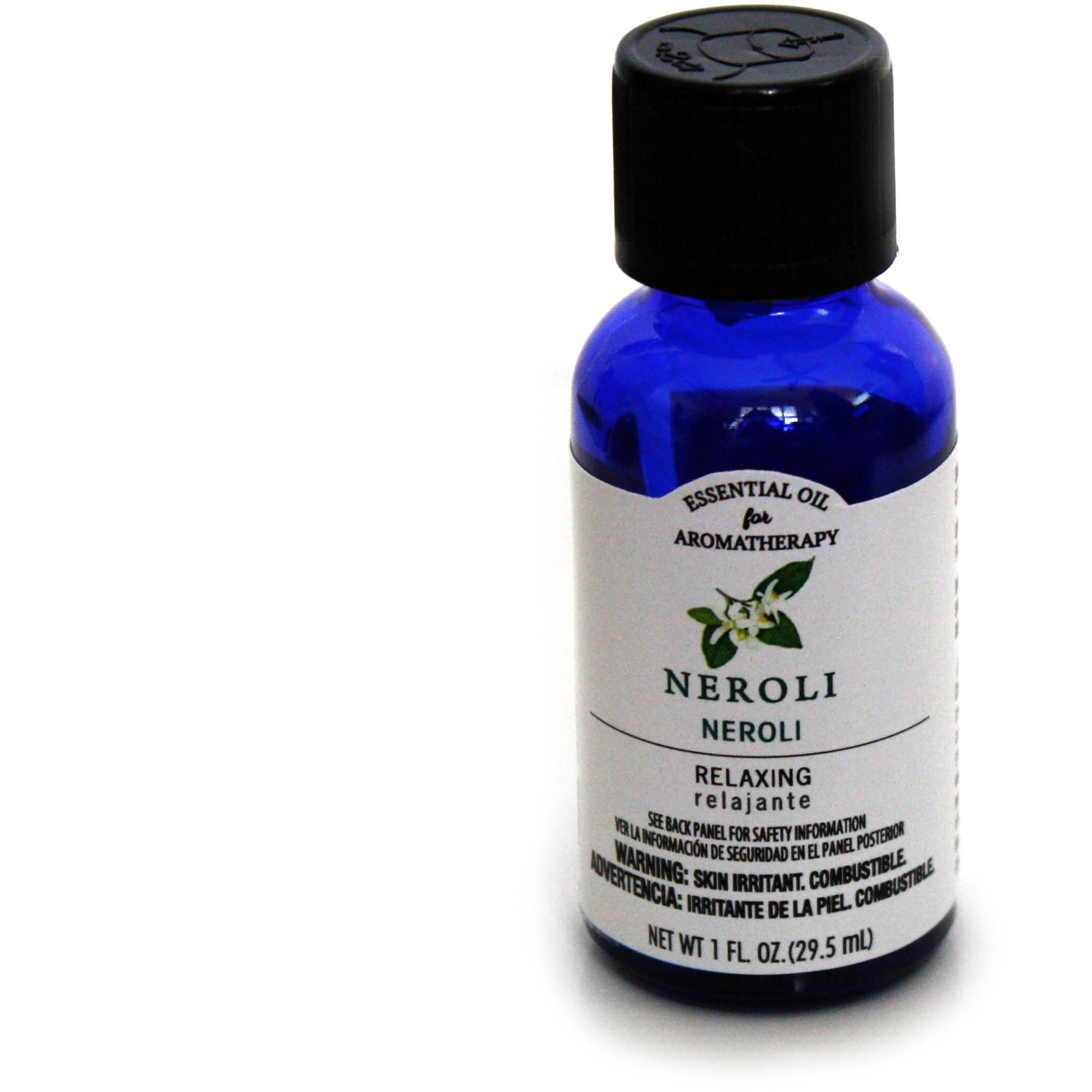 Fragranced Essential Oil For Aromatherapy 1-Ounce, Neroli