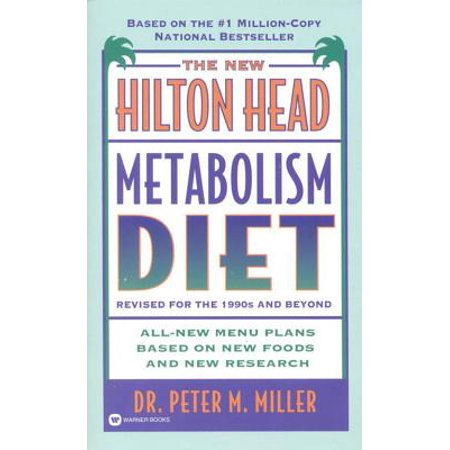 - The New Hilton Head Metabolism Diet - eBook