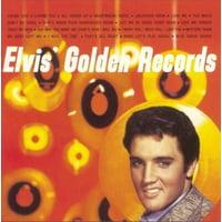 Elvis' Golden Records (CD)