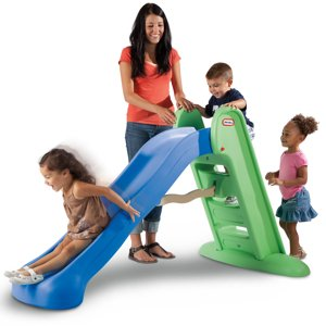 Little Tikes Easy Store Large Slide